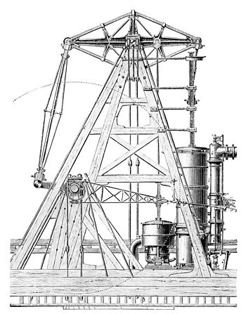 PSM V12 D558 The american beam engine.jpg