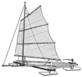 PSM V88 D169 Completed ice boat showing the sail details.png