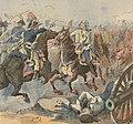 Pagès et le 12e dragons au combat de Juliers 1794.jpg