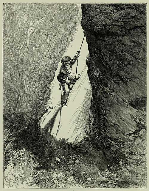 Page 154 - Scrambles amongst the Alps - Whymper.jpg