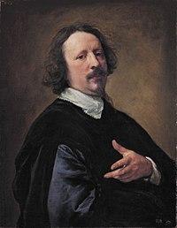 Painter Caspar de Crayer, by Anthony van Dyck.jpg