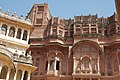 Palace complex inside Mehrangarh.jpg