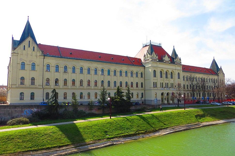 Palata pravosuđa - panoramio