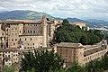 Palazzo Ducale di Urbino,2.JPG