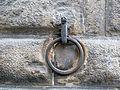 Palazzo cocchi, s. croce, 05 ferro.JPG