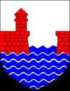Wappen von Paldiski