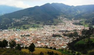 Pamplona, Norte de Santander Municipality in North of Santander, Colombia