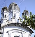 Pancha Ratna Temple of Ray- the top of the temple.jpg