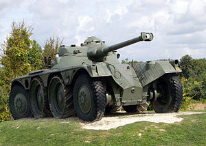 Ebr装甲車 Wikipedia
