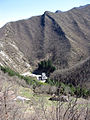 Panorama alta valle e crinale appennino 14.JPG