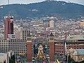 Panorama of Barcelona - panoramio.jpg