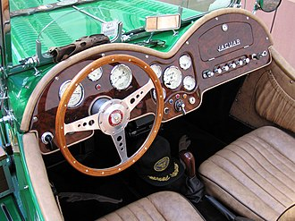 Panther J72 - Image: Panther J72 cockpit