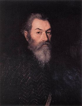 Paolo Farinati, Portrait of a Man.jpg