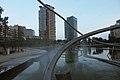 Parc de Diagonal Mar.JPG