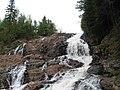 Parc des chutes de la petite rivière Bostonnais - panoramio.jpg