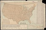 Parcel post map of the United States (8346467779).jpg