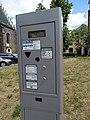 Pardubice, náměstí Republiky, parkovací automat (01).jpg