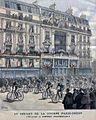 Paris-Brest-Paris 1891, départ.jpg