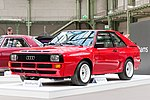 Paris - Bonhams 2017 - Audi Quattro sport coupé - 1985 - 005.jpg