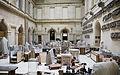 Paris - Restoration workshops in the Louvre - 2408.jpg