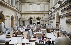 Paris - Restoration workshops in the Louvre - 2408.jpg