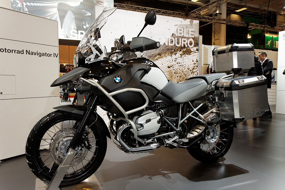 bmw r 1200 gs adventure k255 wikipedia. Black Bedroom Furniture Sets. Home Design Ideas
