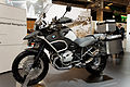 Paris - Salon de la moto 2011 - BMW - R 1200 GS Adventure - 001.jpg