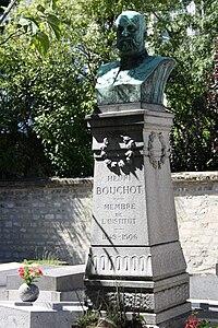 Paris Cimetière Montparnasse Bouchot992.JPG