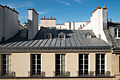 Paris Rooftops of Rue Danielle Casanova.jpg