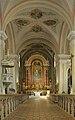 Parish church Kastelruth internal view.jpg