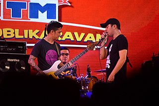 Parokya ni Edgar Philippine alternative rock band