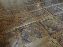 Parquet Versailles Wikip 233 Dia