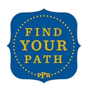 Philadelphia Parks & Recreation - PathLogo