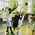 Patrick Yosia plays defence 3 (Poltava B.C vs Hurricane B.C).jpg