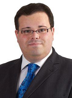 Paul Foster-Bell New Zealand politician