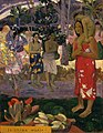 Paul Gauguin - Ia Orana Maria (Hail Mary) - Google Art Project.jpg