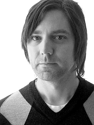 Paul D'Amour - D'Amour in 2006.