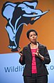 Paula Kahumbu - Pop!Tech 2009 - Camden, ME.jpg