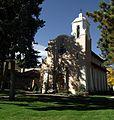Pauline Chapel Right Front 2.JPG