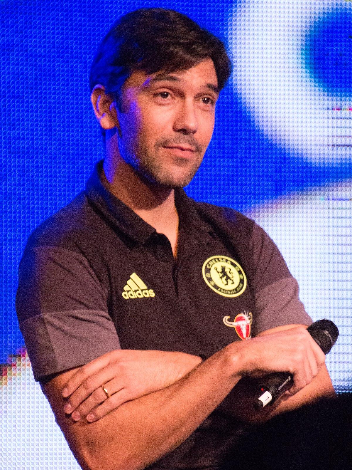 Paulo Ferreira - Wikipedia