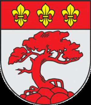 Pāvilosta Municipality - Image: Pavilosta gerb
