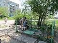 Pavlohrad, Dnipropetrovsk Oblast, Ukraine - panoramio.jpg