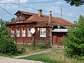 Pavlovsky Posad Kalyaeva lane 4 11.JPG