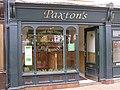 Paxton's, Hexham - geograph.org.uk - 187458.jpg
