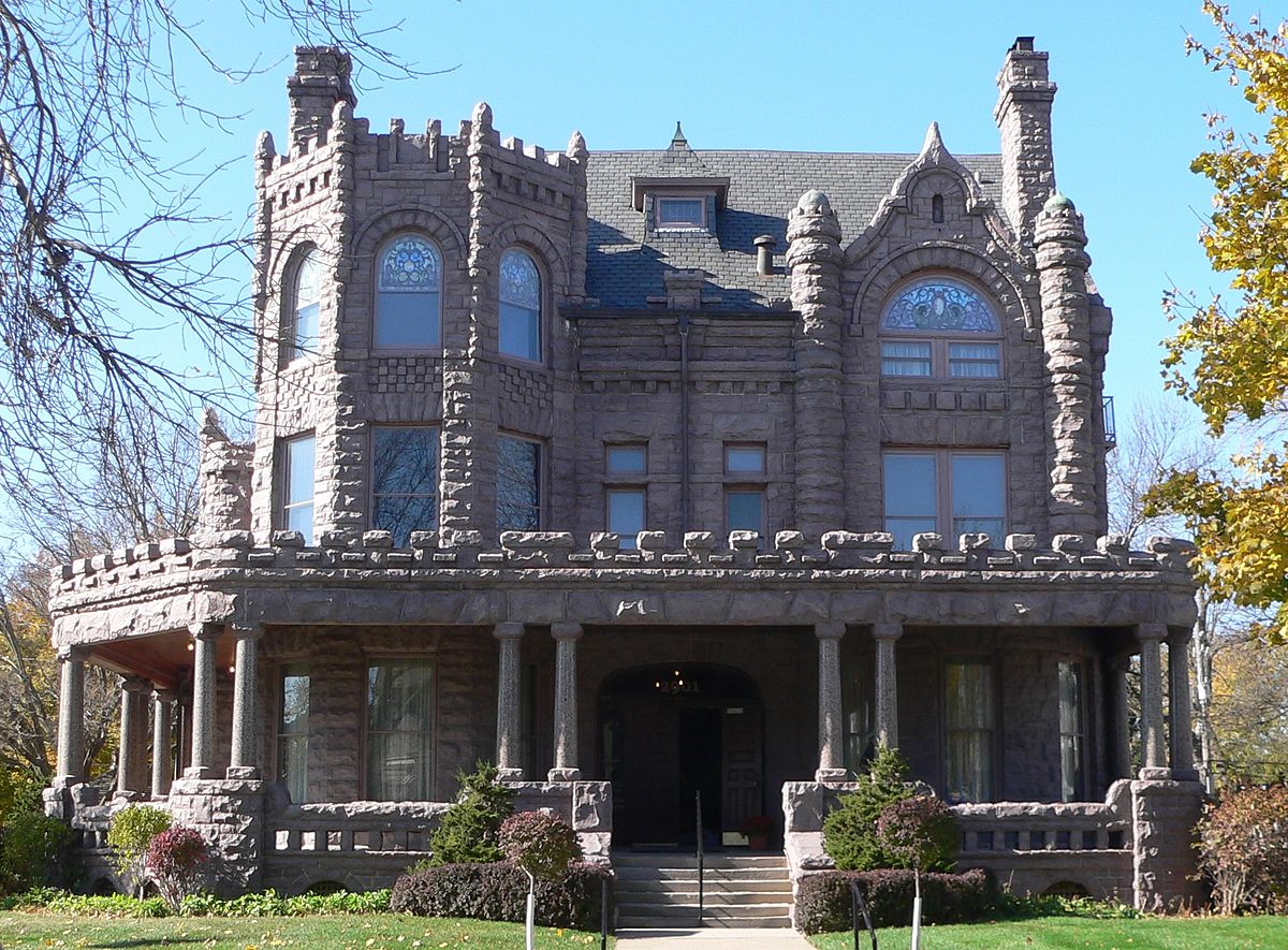 Peirce Mansion Wikipedia