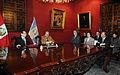 Perú y Guatemala estrechan lazos en Cooperación Técnica y Científica (9184873868).jpg