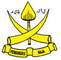 Personal Coat of Arms of Regent of Pahang.png