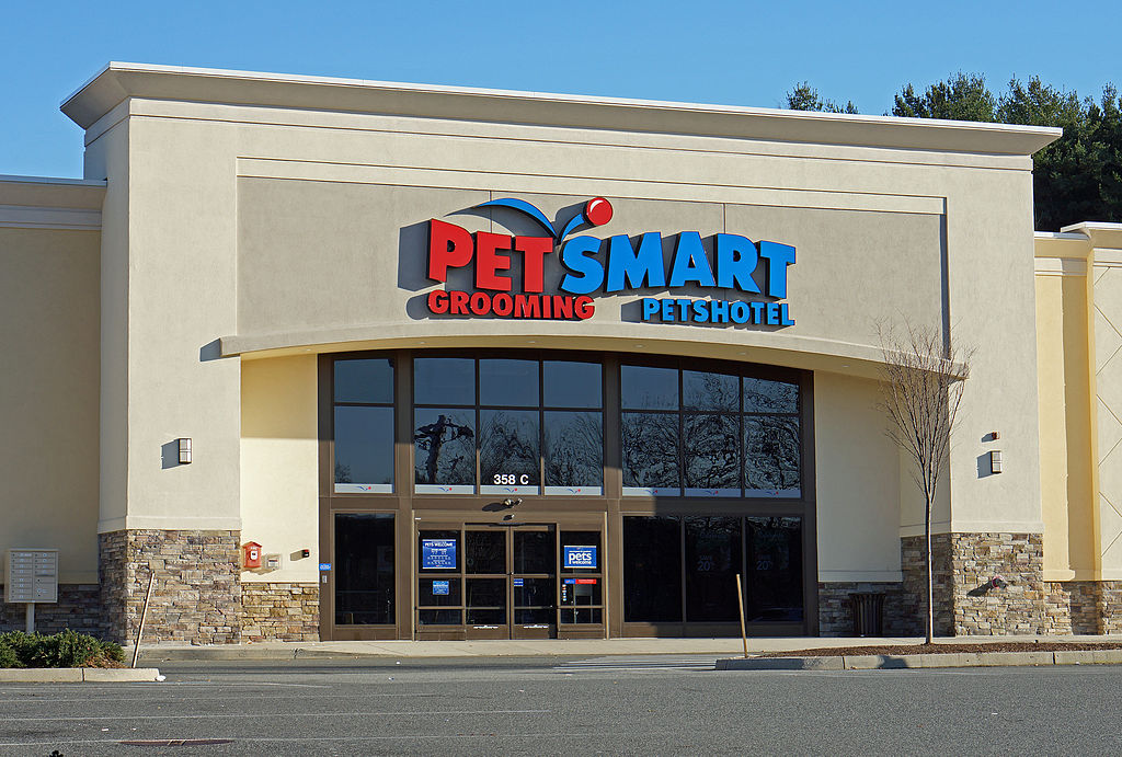 When Does Petsmart Have Rescue Dogs