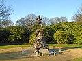 Peter Pan statue 2017-1.jpg