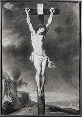 Christus am Kreuz (Kopie nach)